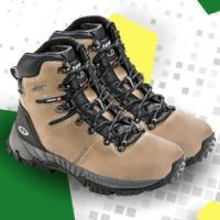 Calçados para Trekking: Como Escolher a Melhor Opção