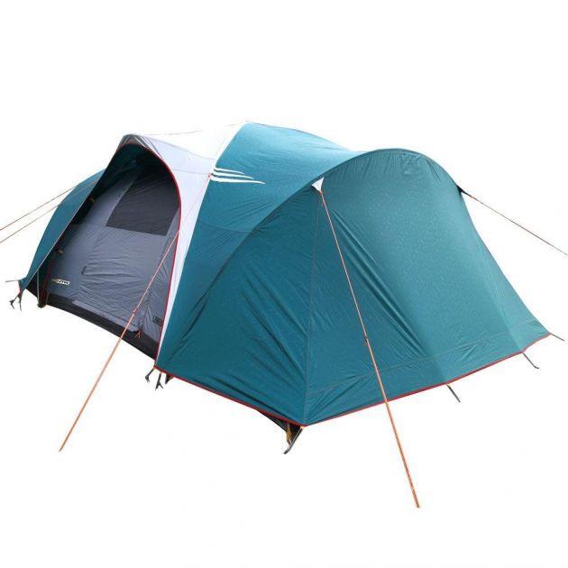 Barraca Camping para até 9 Pessoas LAREDO GT 8/9 NTK Nautika