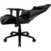 Cadeira Gamer Profissional Preta TGC12 THUNDERX3