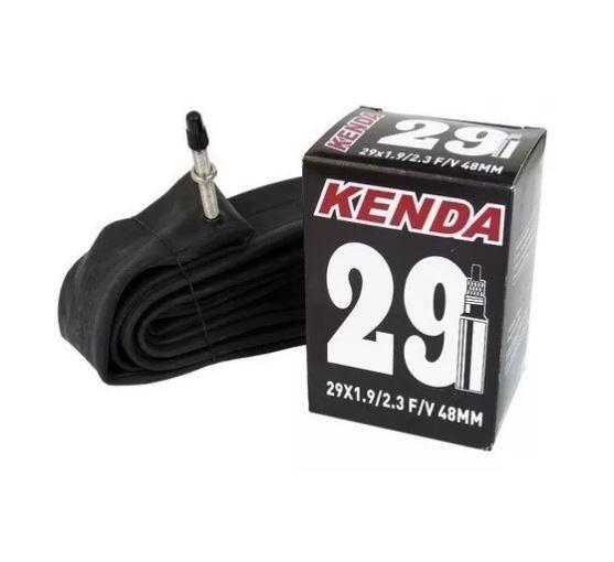 Câmara de Ar 29x1.90 / 2.30 Presta 33mm MLD KENDA