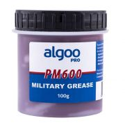 Graxa Militar 100gr PM600 ALGOO