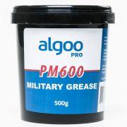 Graxa Militar 500gr PM600 ALGOO