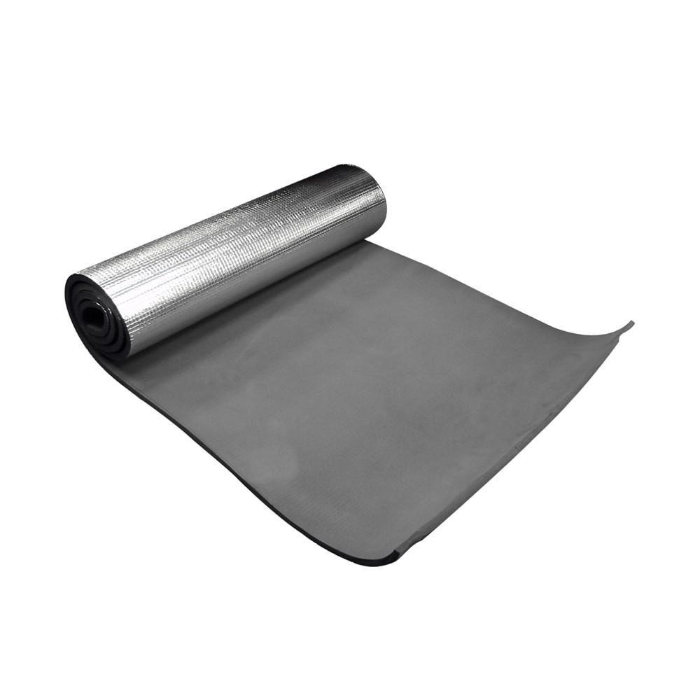 c29eb92ea Isolante Térmico Aluminizado Prata ISOMAT REFLEX AZTEQ na Palure