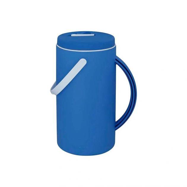 Jarra Térmica 2,5 Litros Azul NATIVA MOR