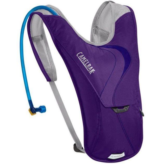 Mochila de Hidratação Feminina para Ciclismo 1,5 Litros CHARM CAMELBAK