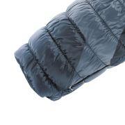Saco de Dormir Elástico para Temperaturas de -2ºC à -26ºC Cinza/Preto EXOSPHERE -8 DEUTER
